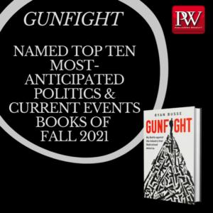 gunfight publishers weekly